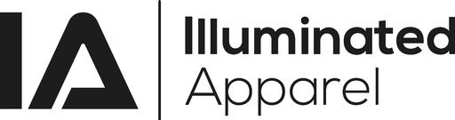 Illuminated Apparel, camisetas luminiscentes interactivas