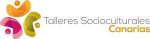 logo talleres socioculturales canarias