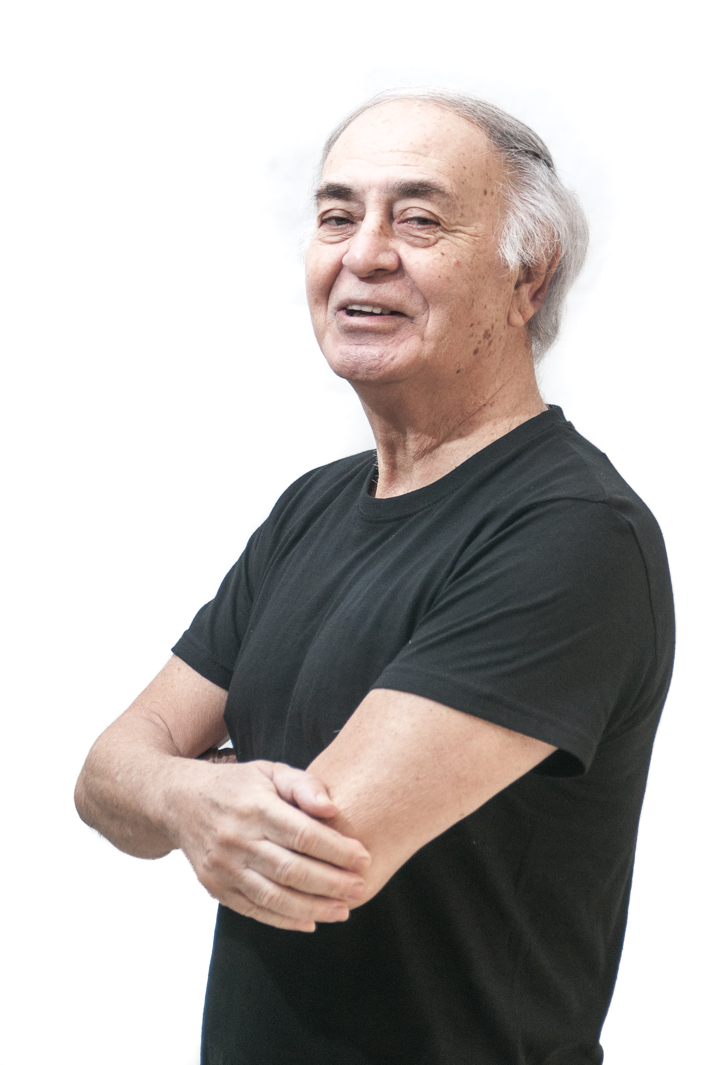 Pedro Hernández González
