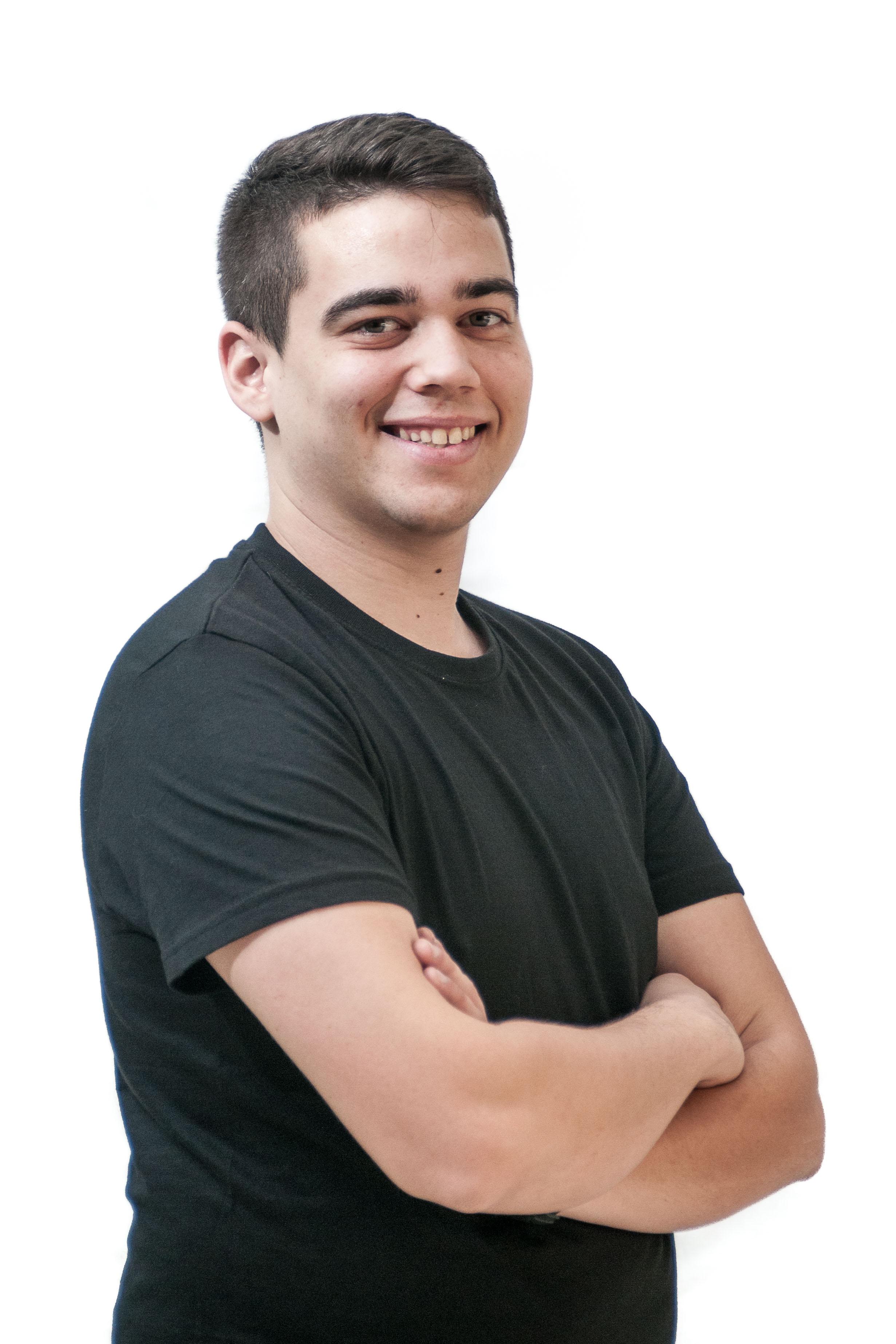 David Quintana Santana