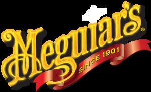 Logo Meguiars en Canarias