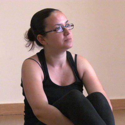 Nora Hernández Nuez