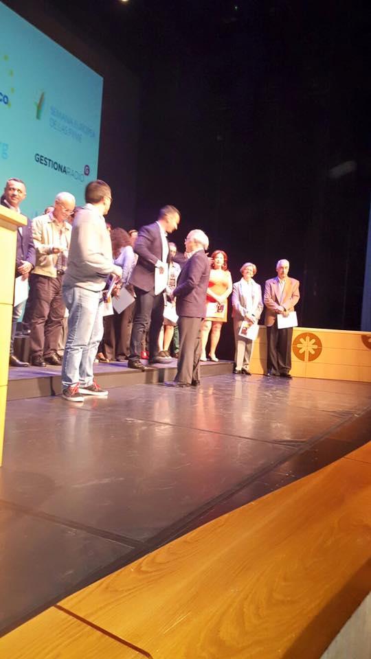 Premio Pymes del Atlántico Inversiones y Negocios Drago, Pedro y Enrique Hernández