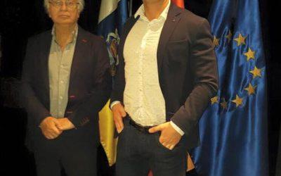 Premio PYMES del Atlántico para Inversiones y Negocios Drago