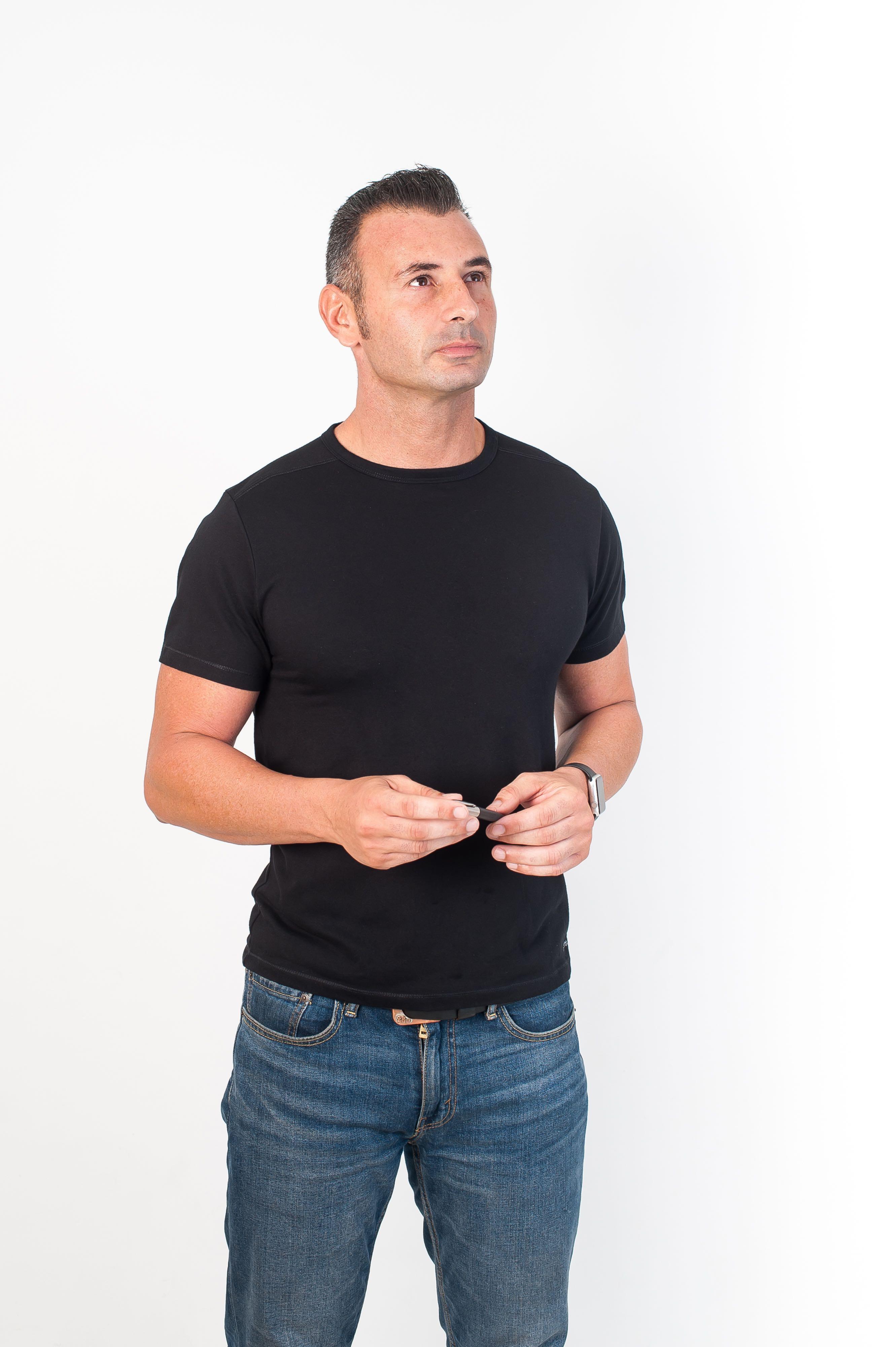 Enrique Hernandez Nuez consultor de empresas y emprendedores