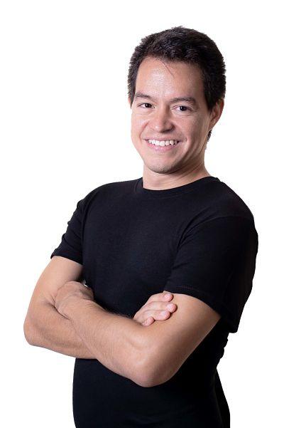 Juan David Ramírez Estrada
