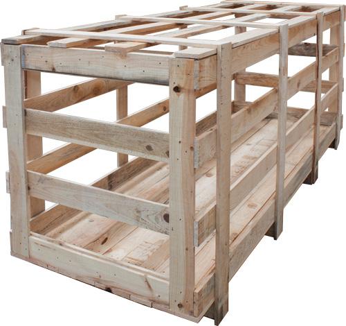 Cajones de madera grandes en Canarias