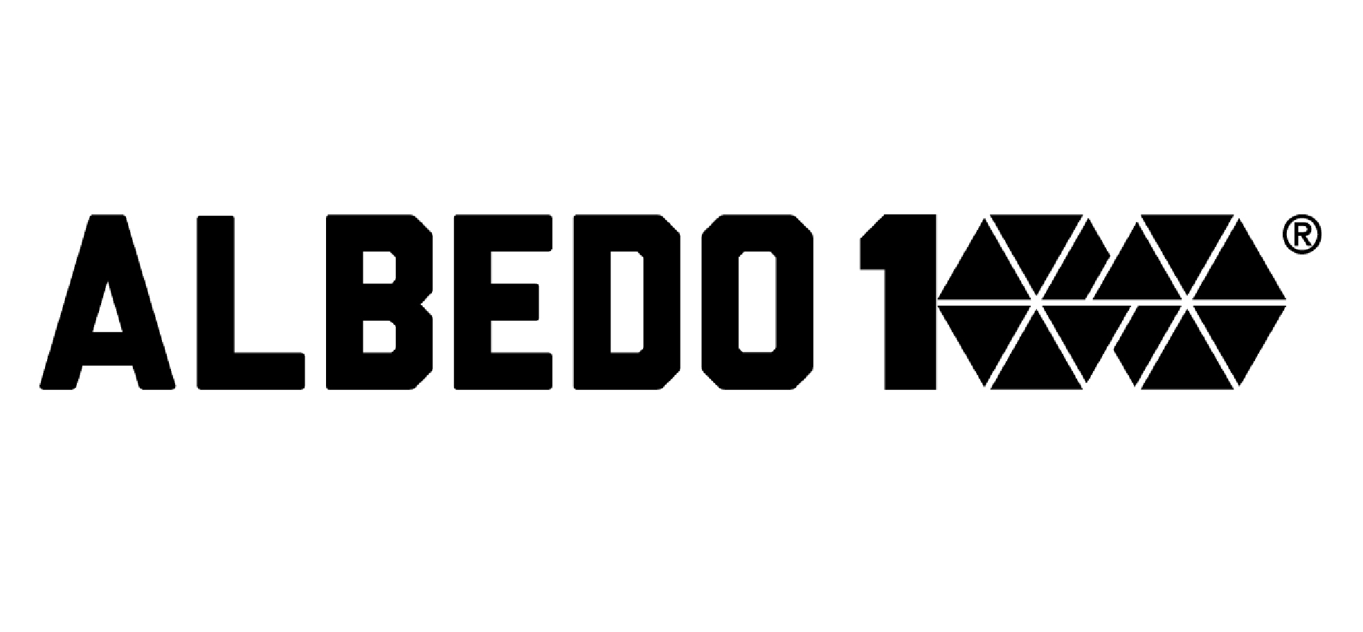 logo albedo 100