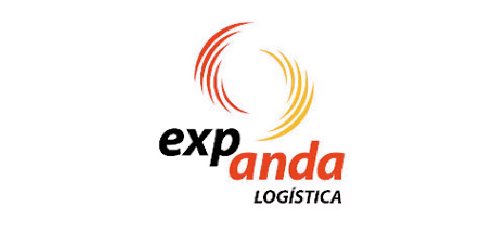 expanda logistica