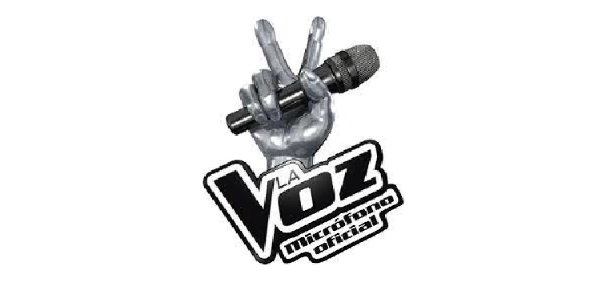 microfono la voz