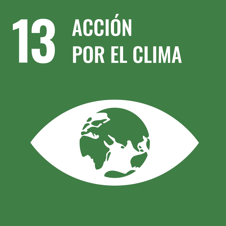 Inversiones y negocios drago apoya la acción por el clima de los ods