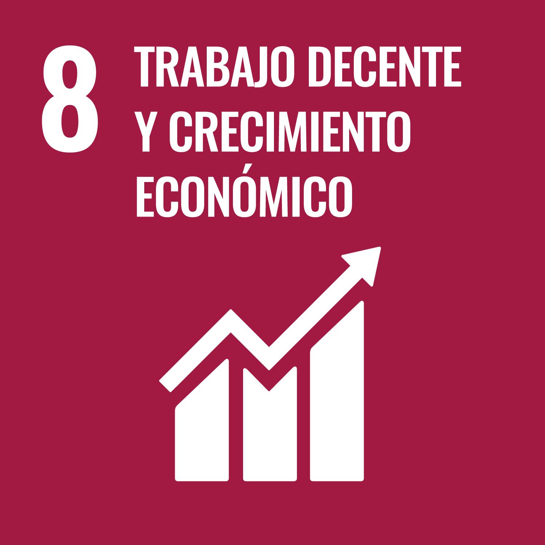 Trabajo decente y crecimiento económico como objetivo de desarrollo en Inversiones Drago
