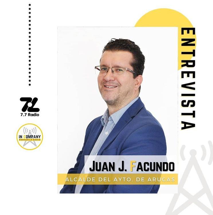 Juan J Facundo In Company