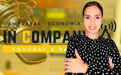 Verónica Hernández en Radio In Company «Empresas feministas»
