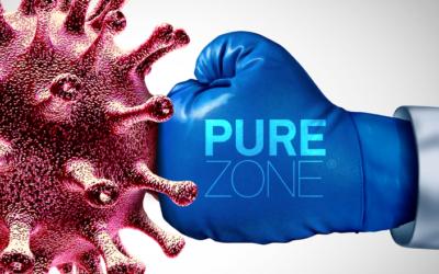 Inversiones y Negocios Drago y Cristalam apostamos por Pure Zone