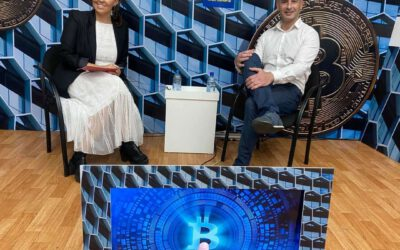 Entrevista a Enrique Hernández sobre Bitcoin, inversión en Criptomonedas y Blockchain