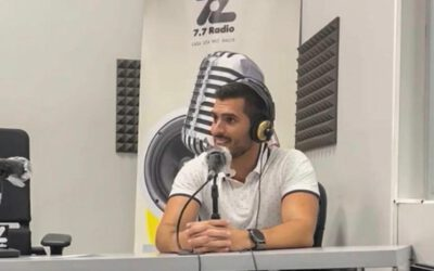 Alejandro Hernández, Gerente de Ralarsa, en «In Company Radio»